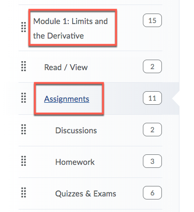 Pearson MyLabs Specific Links in D2L