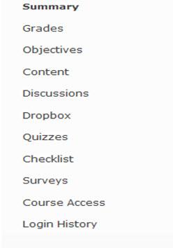 Tool Data Options